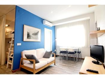 Apartments - Barceloneta-Port Vell - Classbedroom